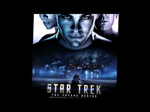 Star Trek 2009 Original Theme 720p