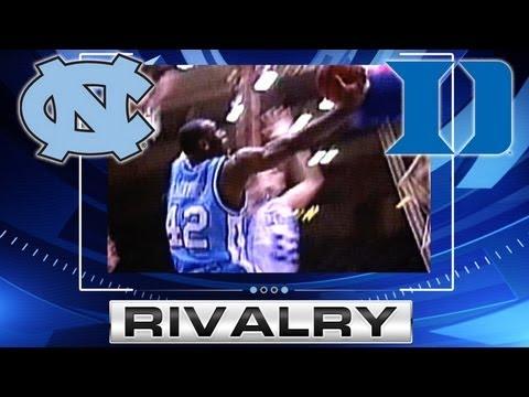Best UNC vs Duke Rivalry Moments