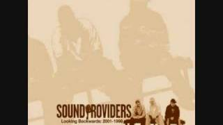 The Sound Providers - No Time