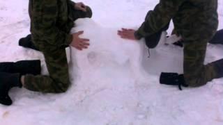 Порно в армии))))