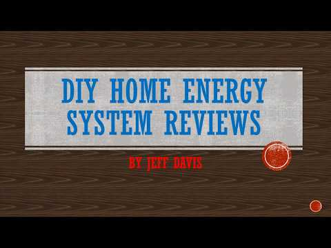 Does DIY Home Energy System is a Scam? Honest Reviews