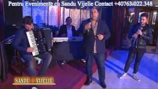 SANDU VIJELIE - CONSTANTINE,CONSTANTINE 2016 MUZICA DE PETRECERE 2016