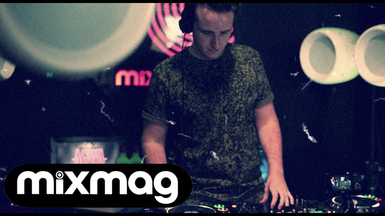 d39eeba616b RL GRIME in Mixmag's Lab LDN (DJ set) - YouTube