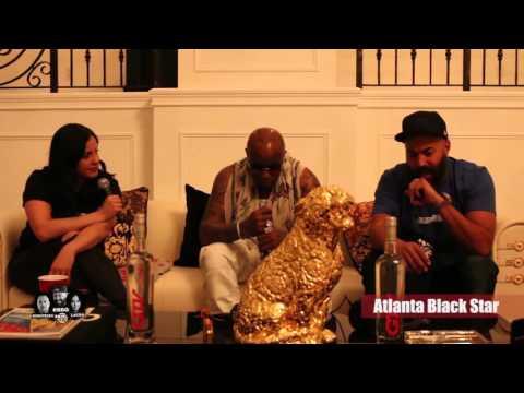 Birdman Interview With Hot97 Discussing Breakfast Club Interview