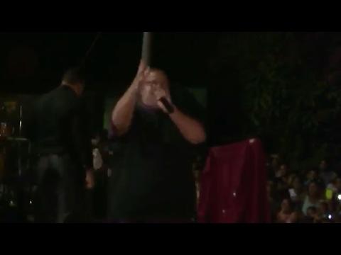 Predicando Evang. Hector Delgado - Tema:...