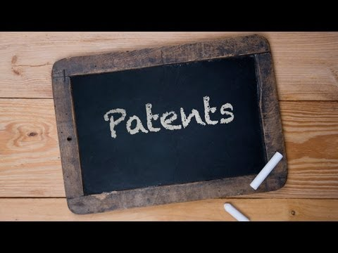 How To Protect Your Ideas - Patents!