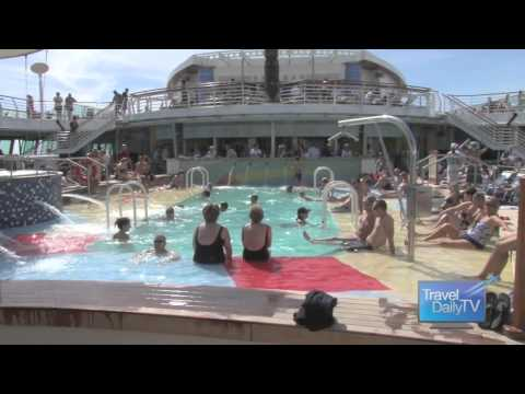 Radiance of the Seas part 1