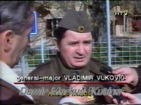 Šibenik izviješče 1991 - Domovinski rat