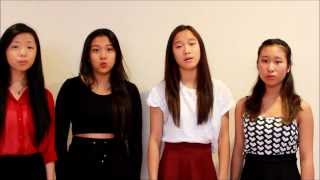 The Patriot Voice Youth Singing Competition
