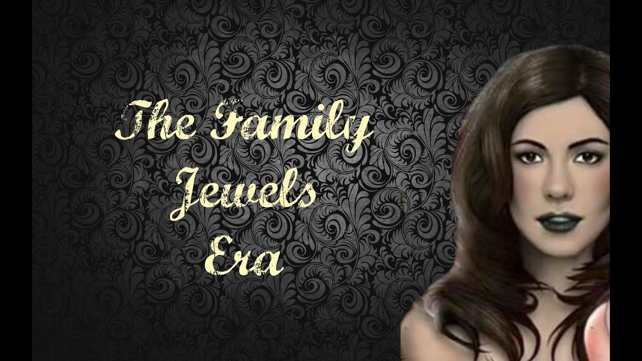 Marina and The Diamonds - The Family Jewels Era - YouTube