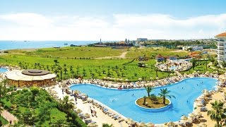 SIDE KIZILAGAC - hotel SEA WORLD RESORT & SPA *****