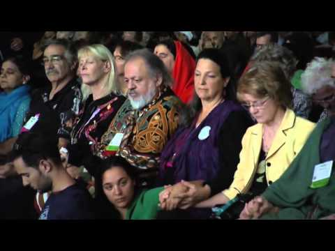 Highlights of the 2015 Parliament of World
