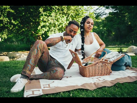 Eric Bellinger - Organic (Official Music Video)