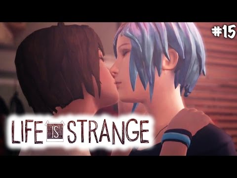 I KISSED A GIRL - Life is Strange - Part 15 (EPISODE 3)