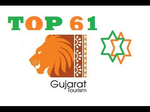 Gujarat Tourism top Places in Gujarat  Tourist Places in Gujarat