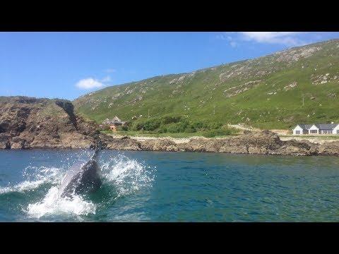 Dolphin Beach, Clifden, Connemara, Ireland