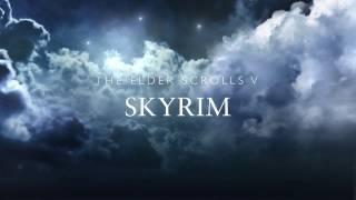 Skyrim. Возможный трейлер к фильму от фанатов серии