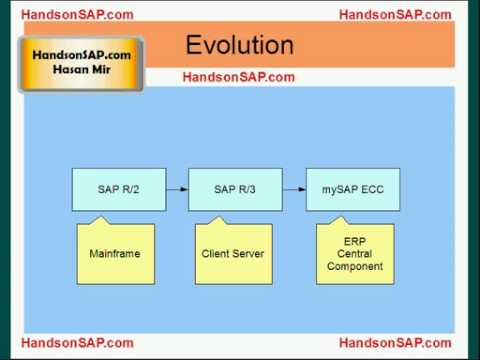 Common Europe SAP on i for beginners
