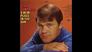 The twelfth of never~glen campbell