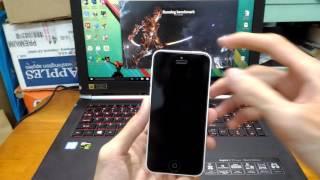 Quay video trên iPhone mà không cần mở màn hình