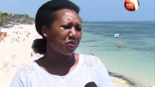 Magical Scenes: Focus on Bahari Beach