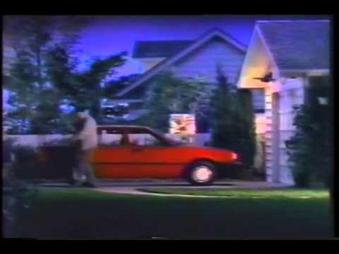 CBC 24Hours News Winnipeg 1988