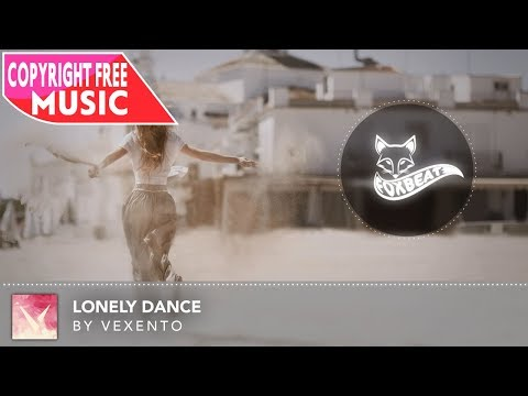 Vexento - Lonely Dance [Royalty Free Stock Music] | Tropical Chill Music