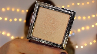 Jouer Highlights | REVIEW & SWATCH