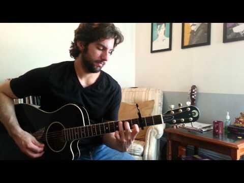 Marc Anthony - Vivir Mi Vida (Guitar Chords & Lesson)