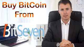 How to trade on Bitseven, Earn bitcoin from Bitseven !!!