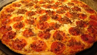 Whole Wheat Pizza Dough By Diane Love To Bake