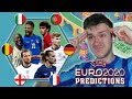 My EURO 2020 Prediction! 🦁 | EURO 2020