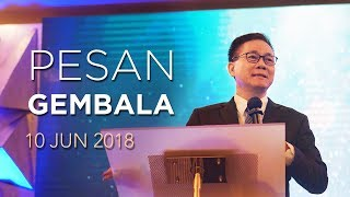 Cover images All Things for Good || Pdt. Samuel Gunawan || Special 20th Anniversary