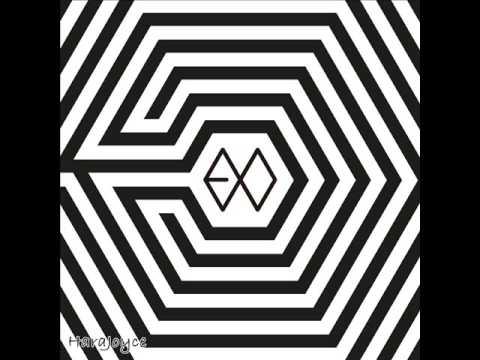 [Audio/DL] EXO - 上瘾(Overdose)_(Chinese Version)