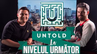 NEXT LEVEL UNTOLD FESTIVAL - #IGDLCC E019 #PODCAST