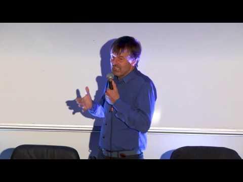 Polytech Tours - 50 ans DAE - Nicolas Hulot
