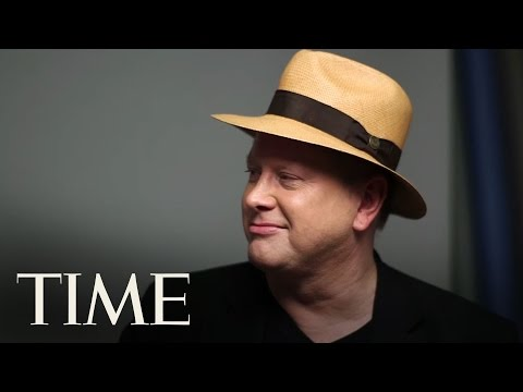 Darrell Hammond Breaks Down His President Clinton Impression | TIME