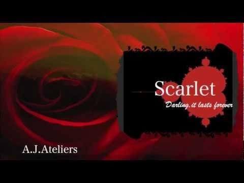 A.J.Ateliers - Scarlet