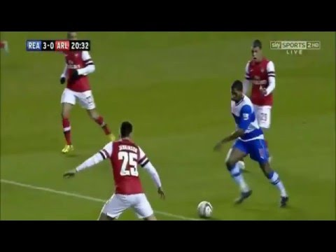 Arsenal 4-0'dan mağlup iken maçı 7-5 çevirdi - EFSANE GERİ DÖNÜŞ