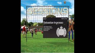 Sebastian Ingrosso - Sessions 14 (CD2)