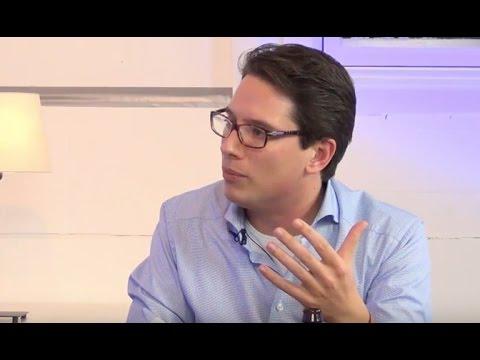 """Rutger van Zuidam (DutchChain): """"Een efficiënter leven met behulp van blockchain"""""""