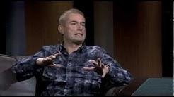 Marco Bjurström Tuomas Enbuske Talk Showssa - Nami Nami!