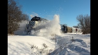 Great Lakes Central ONTN 2/12/2018