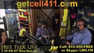 Flat Earth calls Free Talk Radio - They still hold onto the globe ✅