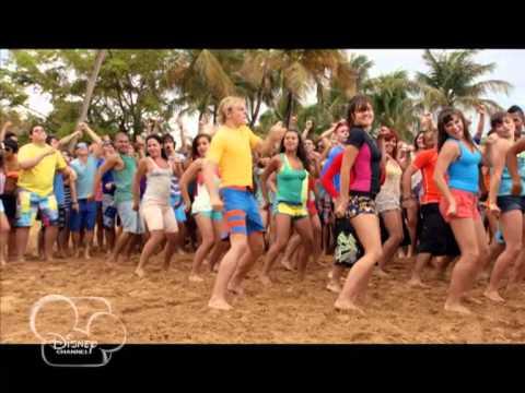 teen beach movie surfs up official disney channel