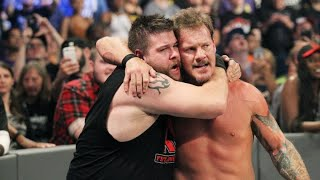 10 Best WWE Bromances Of All Time