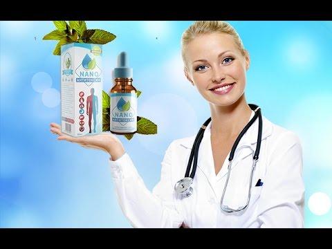 Anti Toxin Nano купить в аптеке