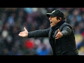 Antonio Conte disappointed as Chelsea draw at Burnley – video