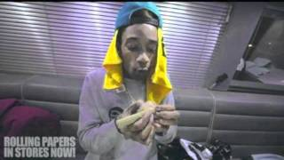 Wiz Khalifa - Reefer Party Bass Boosted