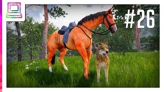 my riding stables gameplay